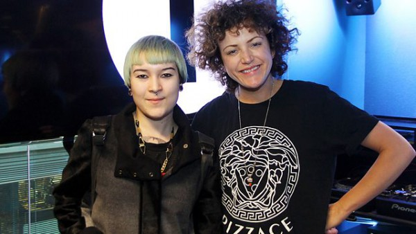 Annie Mac 2015-02-27 Clean Bandit Mini Mix & Maya Jane Coles Special Delivery