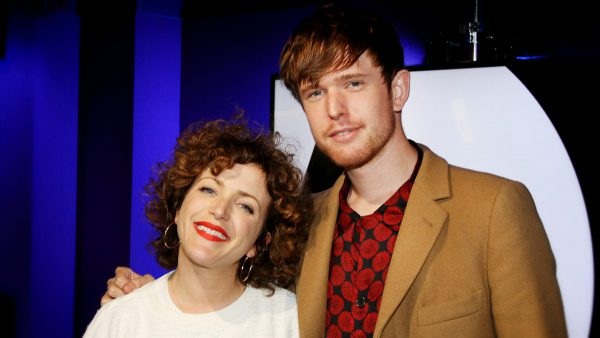 Annie Mac 2016-05-05 James Blake + Pusha T + Skepta