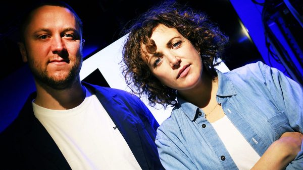 Annie Mac 2017-10-16 George FitzGerald returns