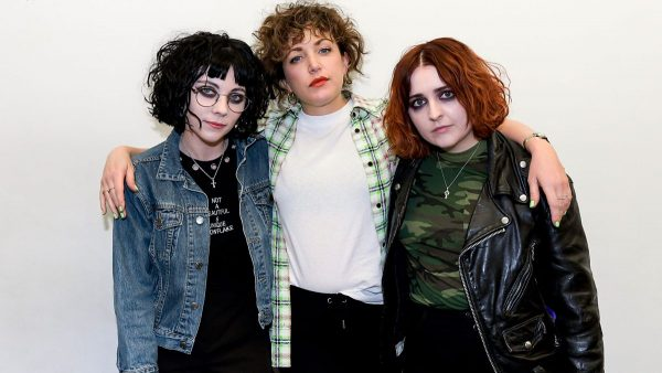 Annie Mac 2018-02-19 Pale Waves Hottest Record + Brand New Mallory Knox