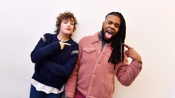 Annie Mac 2018-02-28 MNEK Hottest Record and Princess Nokia Chat