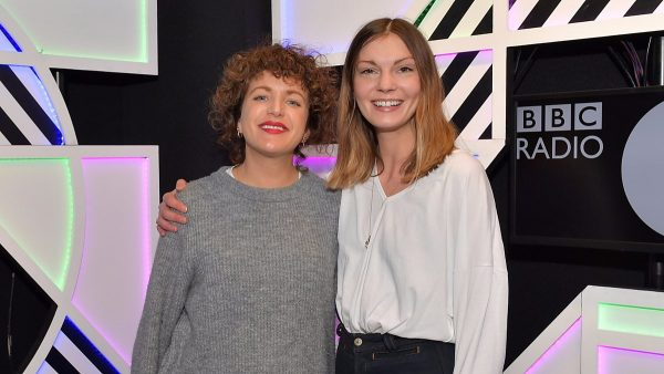 Annie Mac 2019-01-28 Future Sounds - Rosie Lowe Hottest Record
