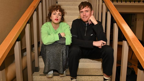 Annie Mac 2019-04-15 Future Sounds - James Blake Live