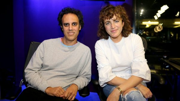 Annie Mac 2019-04-17 Future Sounds - Brand new Four Tet