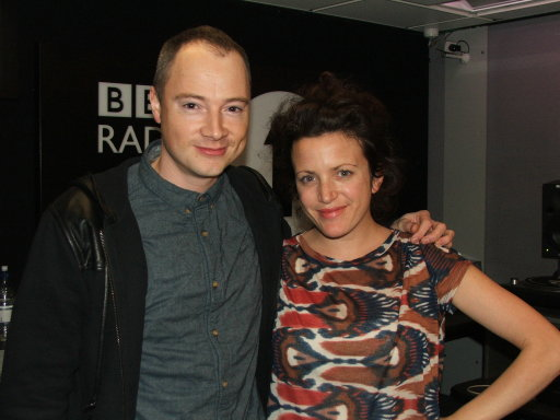 Annie Mac Mashup 2012-01-06 Minimixes from Hackman and Joker