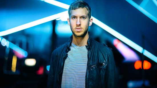 Calvin Harris @ BBC Radio 1 Big Weekend Glasgow 2014-05-23