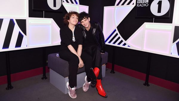 Annie Mac - Power Down Playlist 2018-12-17 The 1975's Matty Healy curates the Power Down Playlist