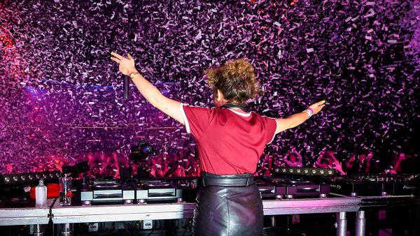 Annie Mac - The Rave Lounge - Part 1 2019-04-19 with Elderbrook