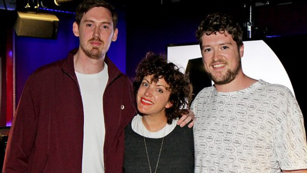 Annie Mac's Friday Night 2015-06-05 with Claptone and Dusky