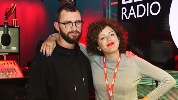 Annie Mac's Friday Night 2015-09-11 with Shadow Child and Special Request