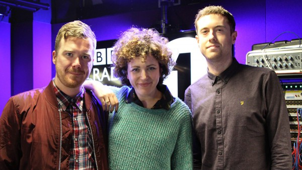Annie Mac's Friday Night 2016-03-18 Gorgon City and classic Armand Van Helden