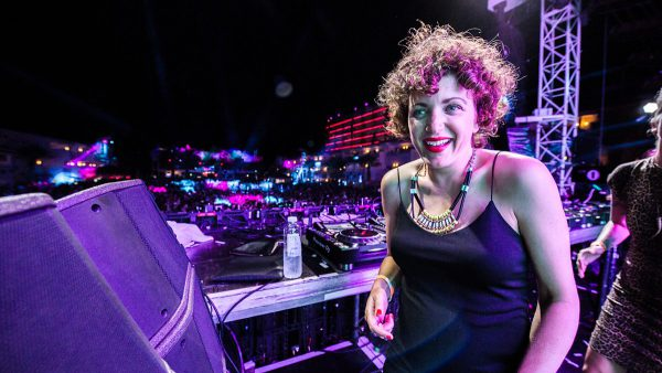 Annie Mac's Friday Night 2016-08-05 live from Ushuaia in Ibiza