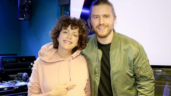 Annie Mac's Friday Night 2016-11-25 Hottest Record from Sub Focus + DJ Haus Mini-Mix