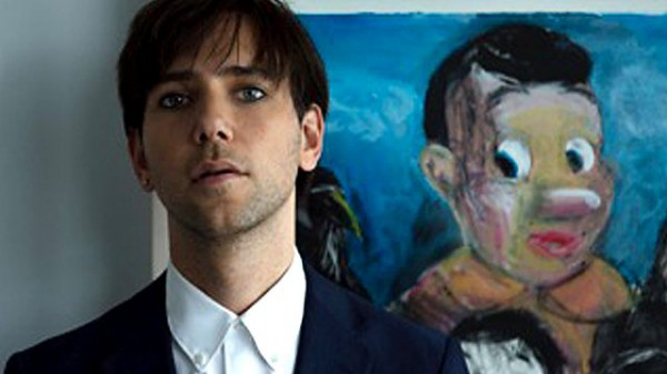 Annie Nightingale 2014-09-17 Tiga Quest Mix + mix from Mike Skinner of The Streets