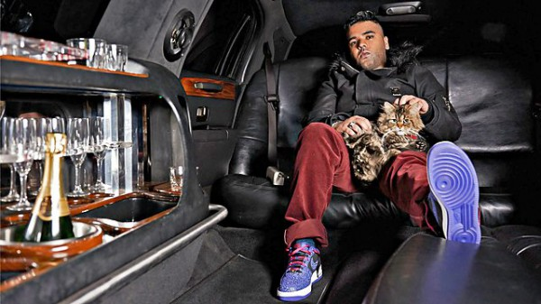 Annie Nightingale 2014-10-08 Naughty Boy Quest Mix + Bassnectar with Classic Mix