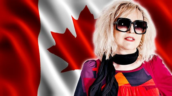 Annie Nightingale 2015-07-01 Canada Day Special with B.Traits, Heidi and Tiga mixes