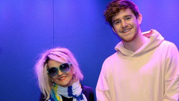 Annie Nightingale 2018-03-21 with NGHTMRE and Yookie