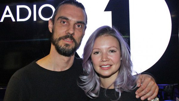 B.Traits 2016-01-23 with Fort Romeau, Steve Bug and Dixon Ave Basement Jams