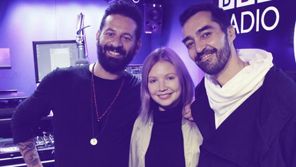 B.Traits 2016-03-19 with Avalon Emerson, Culprit and Audiofly