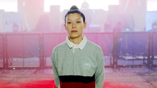 B.Traits 2016-04-02 Monki sits in with Ghostly International and Hodge