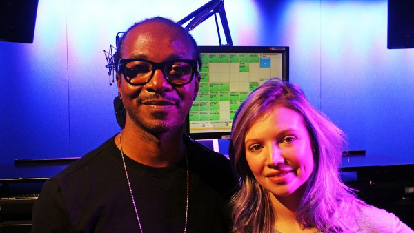 B.Traits 2016-04-09 with Hodge, Mazgazine and Stacey Pullen