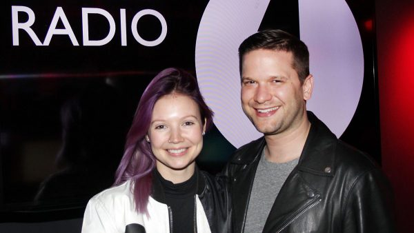 B.Traits 2016-05-14 with Tim Sweeney, Bwana and Dement3d