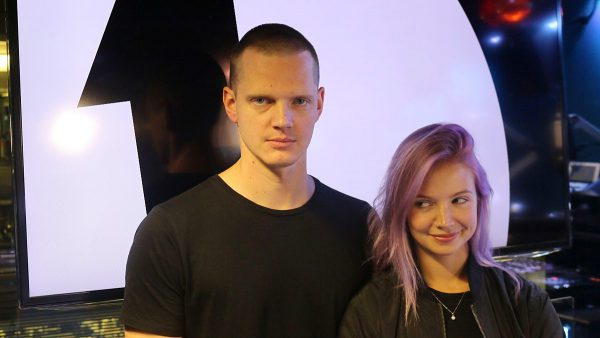 B.Traits 2016-10-01 with Gardens Of God, Omnidisc, Youandewan