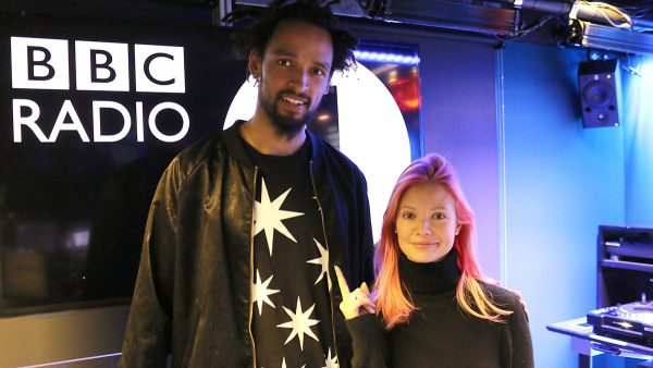 B.Traits 2017-02-18 PAWSA, Peggy Gou and Fossil Archive
