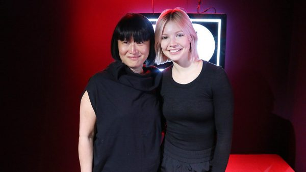 B.Traits 2017-05-20 Hito B2B, Cleric and Repitch