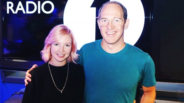 B.Traits 2017-10-07 Daphni, Tape Archive and a brand new Future 12