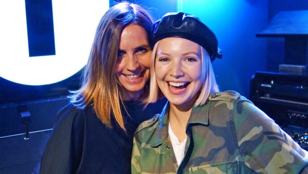 B.Traits 2017-10-14 Anja Schneider, Charlotte de Witte and Sodai