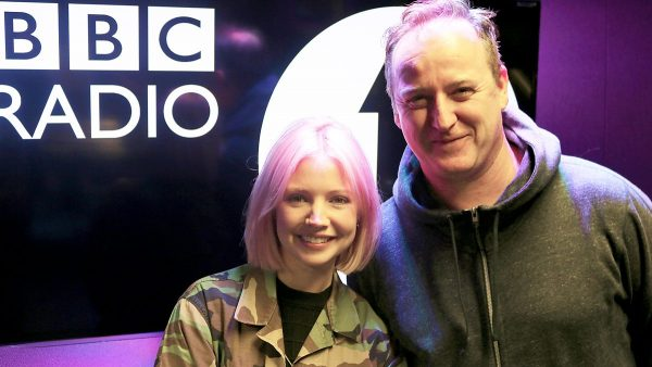 B.Traits 2017-11-25 with Sasha, Vin Sol and Second State