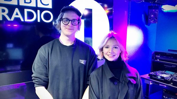 B.Traits 2017-12-02 TRP, Beste Modus and a brand new Future 12