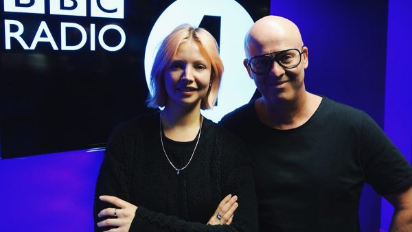 B.Traits 2018-02-03 with Stephan Bodzin, Ryan James Ford and R&S Records