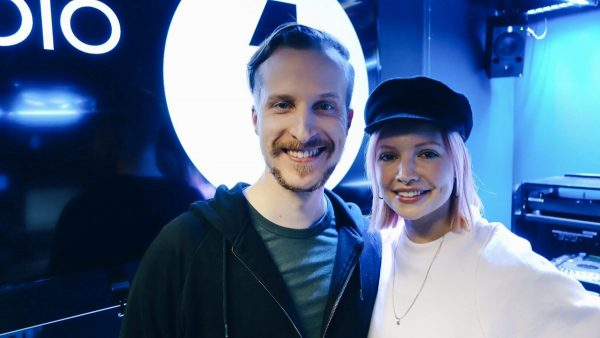 B.Traits 2018-03-03 Lena Willikens, Jon Hester and Huntleys & Palmers
