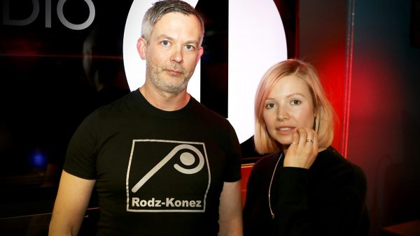 B.Traits 2018-05-05 Inigo Kennedy, Dext Recordings and a New Future 12!