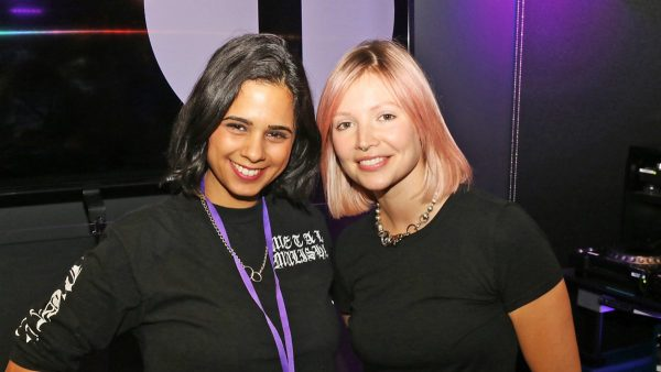 B.Traits 2018-06-09 with Mor Elian, Rodz-Konez and Jay Clarke