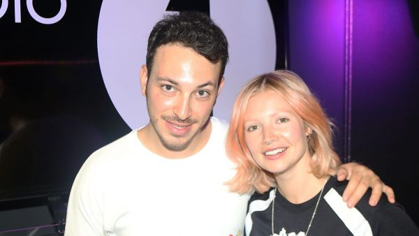 B.Traits 2018-06-30 Agents Of Time, Jay Clarke and Bedouin Records