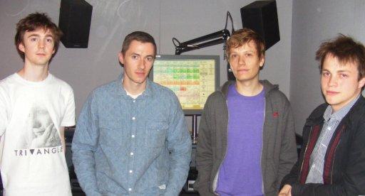 BBC Radio 1 Benji B Exploring future beats 2011-07-07 Hessle Audio label profile, with Ben UFO, Pangaea and Pearson Sound