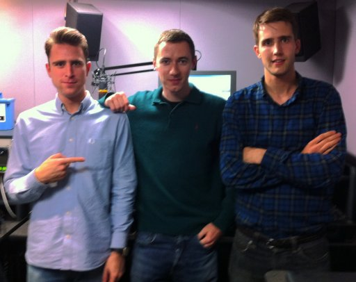 BBC Radio 1 Benji B Exploring future beats 2011-09-22 Numbers Label Profile with Spencer and Jackmaster