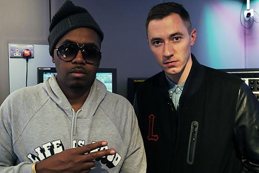 BBC Radio 1 Benji B Exploring future beats 2012-07-26 Nasty Nas In Your Area