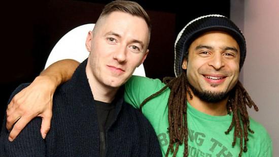 BBC Radio 1 Benji B Exploring future beats 2012-11-22 Mala special