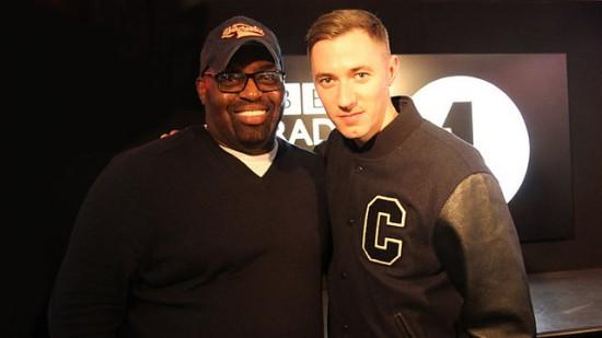 BBC Radio 1 Benji B Exploring future beats 2013-01-17 Frankie Knuckles special