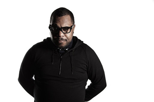 Derrick Carter - Essential Mix 2018-10-26