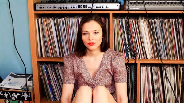 BBC Radio 1 Essential Mix 2012-05-12 Nina Kraviz