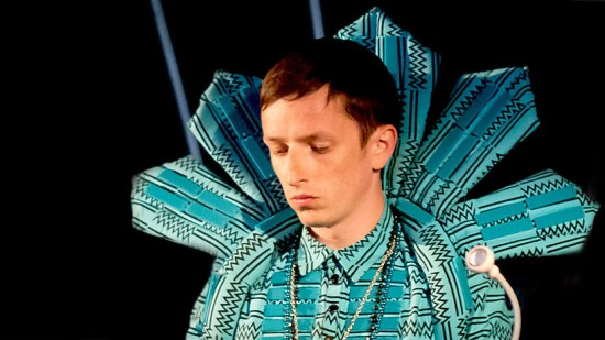 BBC Radio 1 Essential Mix 2012-08-18 Totally Enormous Extinct Dinosaurs