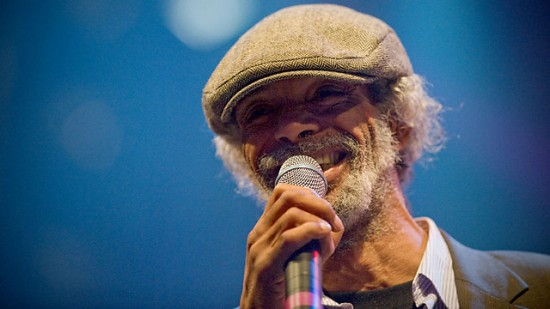 BBC Radio 1Xtra's Stories 2012-10-21 Gone Too Soon Series 2 The Story of Gil Scott-Heron by Benji B