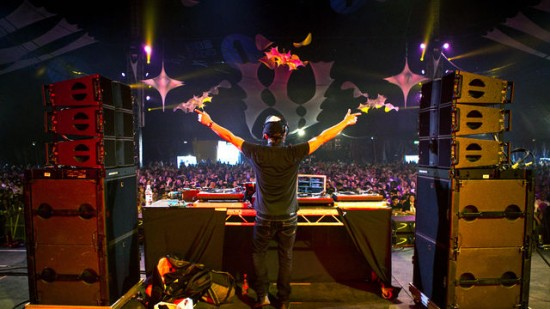 BBC Radio 1's Stories 2012-09-10 Behind the Label Ram Records by MistaJam and Andy C
