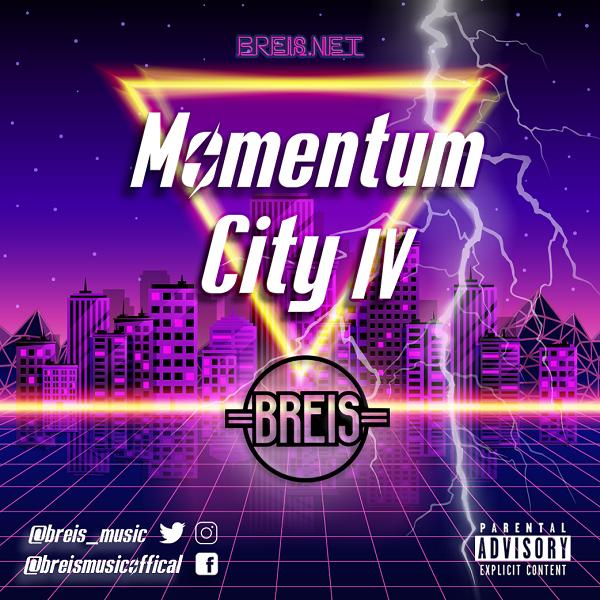 BREIS - Momentum City IV 600