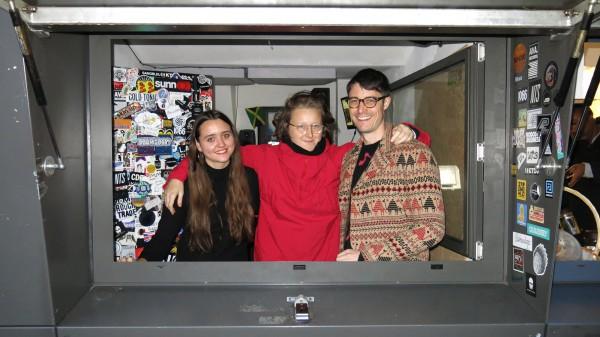 Beatrice Dillon & Call Super on NTS Radio 2016-01-04